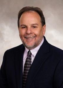 Dr. Paul Simeone