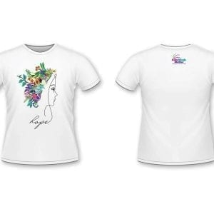 Kids' Minds Matter Garden of Hope T-Shirt