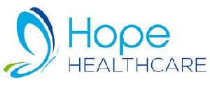 Hope Healthcare logo