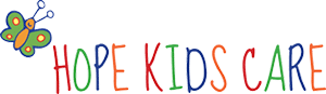 Hope Kids Care logo