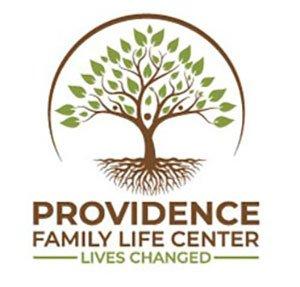 Providence Family Life Center Logo